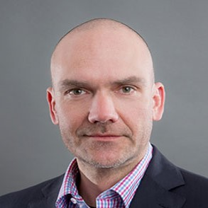 Prof. Dr.-Ing. Lars Ruhbach